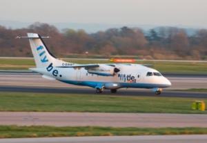 lit-Flybe-Loganair